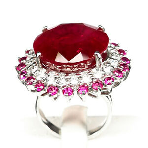 Ruby-Pigeon-Blood-Red-Ring-Size-6-25-Round-30-70-Ct-925-Sterling-Silver-women