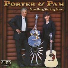 WAGONER porter GLADD pam COUNTRY FOLK DUET new cd