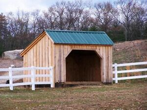 10x14 run in shed horse donkey goat shelter quad or for 10x14 garage door
