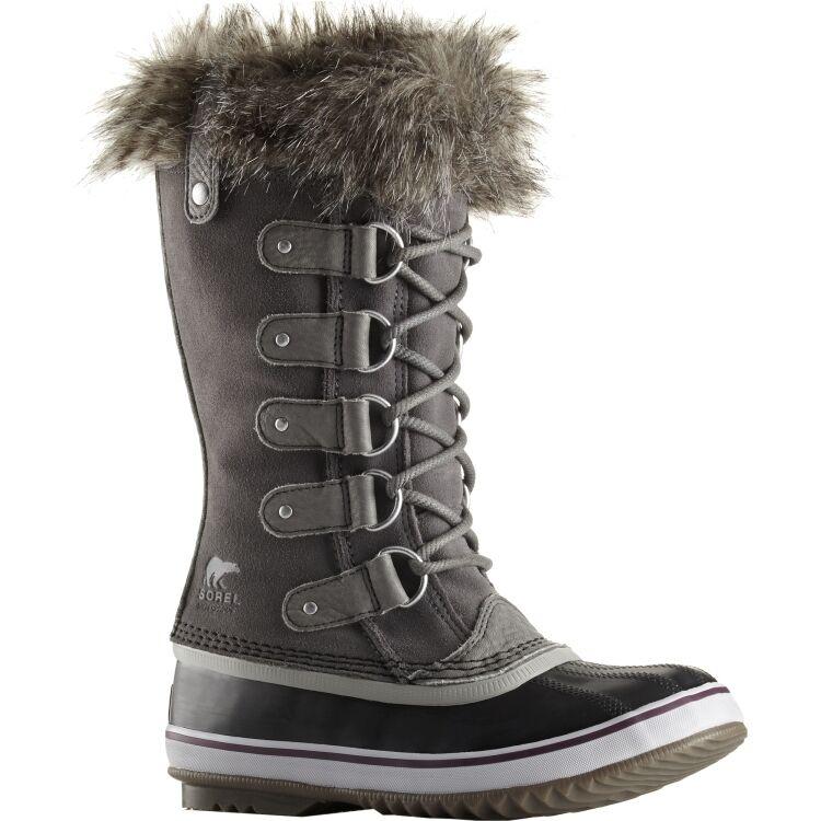 best-seller NEW SOREL JOAN OF ARCTIC avvio INSULATED donna QUARRY QUARRY QUARRY LEATHER SNOW scarpe  risparmia il 50% -75% di sconto