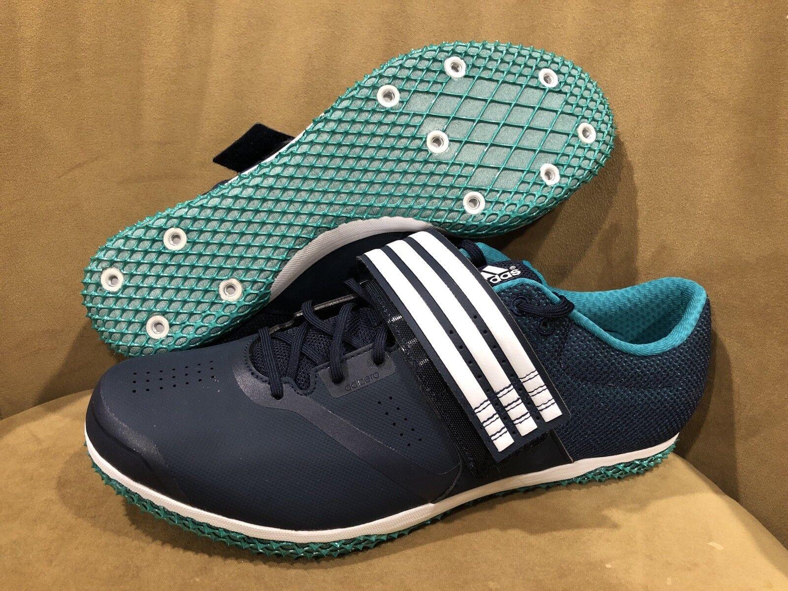 Adidas Adizero HJ Mens Comfortable Brand discount
