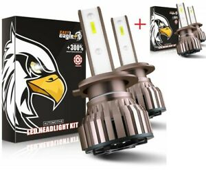 EASY-EAGLE-2x-H7-LED-Scheinwerferlampen-10800LM-6000K-Neu-1-Packungen