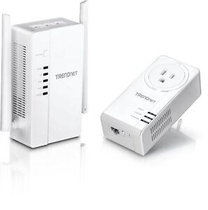 TRENDnet-WiFi-Everywhere-Powerline-1200-AV2-Wireless-Kit-tpl-430apk