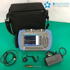 Keysight N9340b Handheld Rf Spectrum Analyzer Hsa 3 Ghz Dmapa3tg3