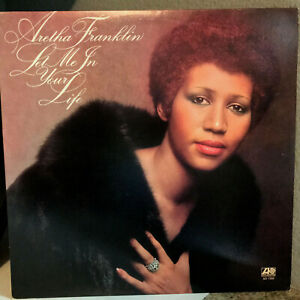 ARETHA-FRANKLIN-Let-Me-In-Your-Life-SD-7292-12-034-Vinyl-Record-LP-EX