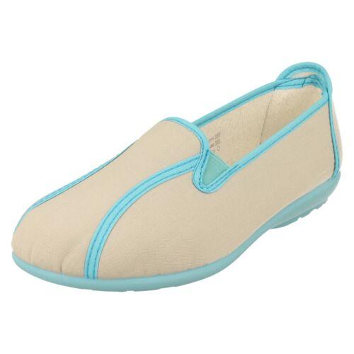 Peach Ladies DB Casual Slip On Shoes