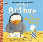 Worried Arthur: The Birthday Party Ladybird Picture Books: Ladybird Picture Books by Joan Stimson (Paperback, 2012)