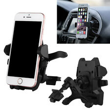 Universal Mobile Cell Phone GPS Air Vent Car Mount Stand Holder for iPhone 8