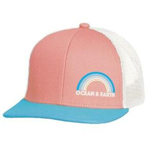 Ocean-amp-Earth-Girls-Chipmunk-Trucker-Cap-For-Toddlers