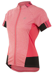 Pearl Izumi Women s Select Escape Cycling Bike Jersey Rouge Red XS ... 556a0faf2