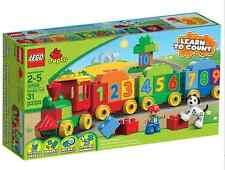LEGO® DUPLO® 10558 Zahlenzug NEU OVP_ Number Train NEW MISB NRFB