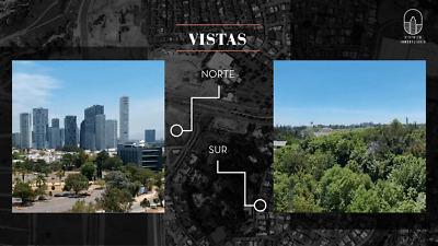 Oficina en Venta, Zona Andares. Puerta de Hierro Guadalajara