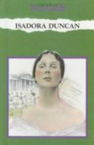 Isadora Duncan (American Troublemakers) by Larry Sandomir