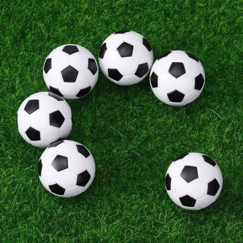 Mini baby-foot Ballon Football Sports 32 mm Divertissement sportif Soccer Mode