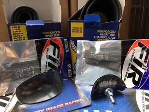 Michelin-Inner-Tube-Locks-Tape-Set-21-Front-19-Rear-HD-Motocross-Enduro-125-250F