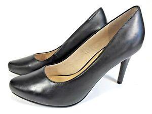 Details zu TAMARIS Pumps Schuhe schwarz Leder Lack Gr. 40 NEU High Heel