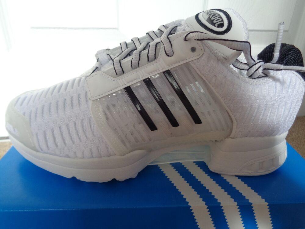 Adidas Clima Cool 1 Baskets Homme Baskets BB0671 UK 5 EU 38 US 5.5 Neuf + Boîte-