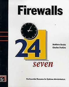 Firewalls-24seven-Paperback-1999-Matthew-Strebe-Charles-Perkins
