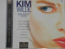 KIM WILDE -The Gold Collection- CD