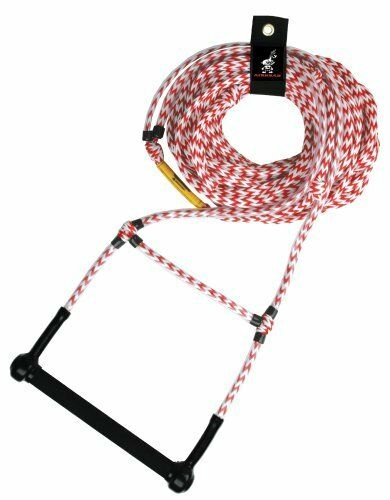 NEW AIRHEAD AHSR 2 Water Ski Rope Deep V Slalom Trainer FREE SHIPPING