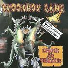 Drunk as Dragons [Bonus Tracks] * by The Woodbox Gang (CD, Jun-2008, Alternative Tentacles)