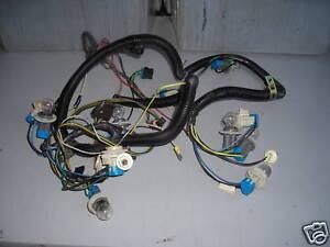 pontiac wiring harness ebay 88 91    pontiac    grand prix se tail light    harness       wiring    160  88 91    pontiac    grand prix se tail light    harness       wiring    160