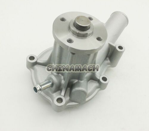 Water Pump 6680278 for Bobcat Skid Steer Loader S70 S100 425 428 463 553 E25 E26