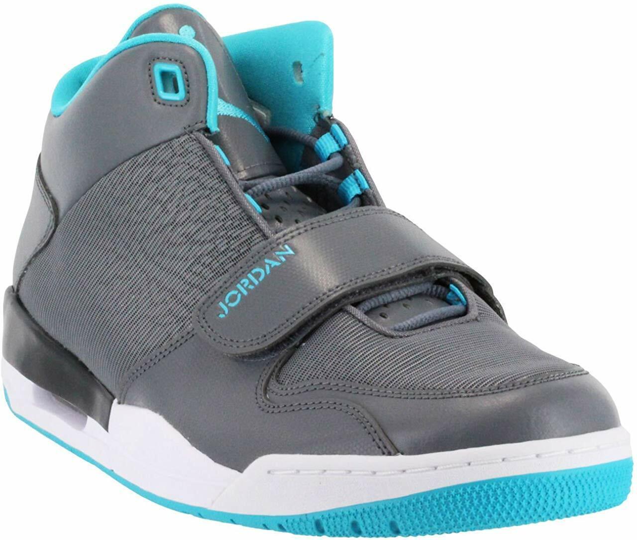Nike Jordan Flight Club 90'S Grey/Gamma