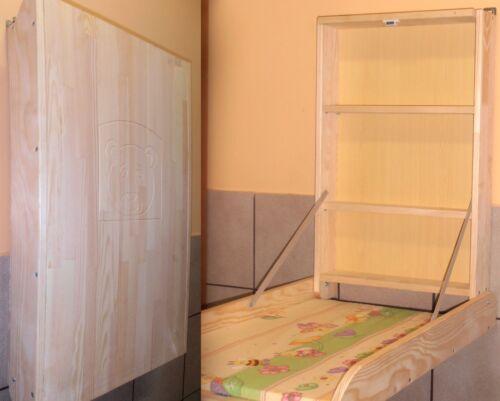 Wall Changing Table Shelves Shelf Gratis Mat New Top