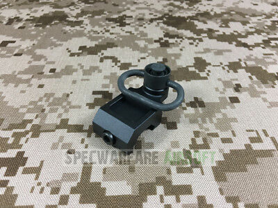 Metal QD Sling Swivel ME-04002-BK