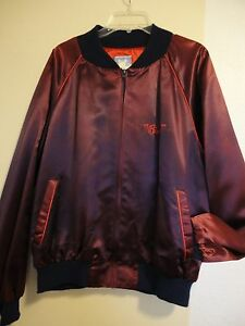 WALT-DISNEY-WORLD-Resort-Vintage-SORCERER-MICKEY-POLYNESIAN-Satin-XXL-Jacket