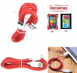 Data-Sync-Charger-Cables-Cord-for-Fuhu-Nabi-DreamTab-Jr-Nabi-XD-2S-Elev8-Tablet