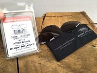 Rudy Project Tayo Action Brown Sunglasses Lenses Spares Le562200