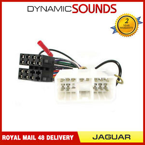 Details about PC2-66-4 Car Stereo Wiring Harness Adaptor ISO Lead for on