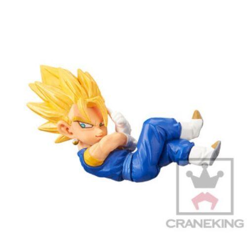 Dragon Ball Super Vegetto SSJ WCF ANIME 30th ANNIVERSARY Vol.4 BANPRESTO