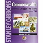 Commonwealth Simplified Stamp Catalogue: Commonwealth Simplified Catalogue: 2013 by Stanley Gibbons (Paperback, 2013)