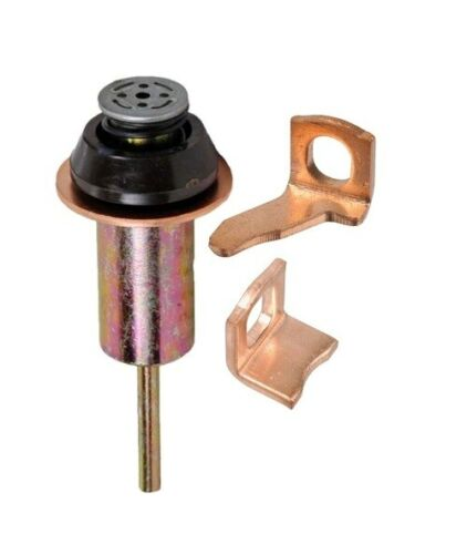 HARLEY DAVIDSON DENSO Starter Solenoid Contact Repair Kit complete with plunger