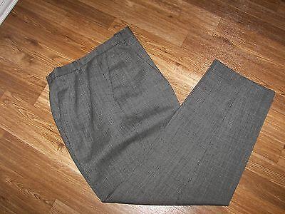 Women's Rafaella Woolmark Pants Women's Clothing Size 14