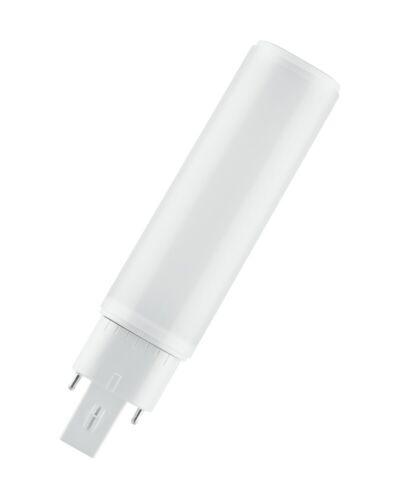 Stab OSRAM DULUX D LED PLC 2Pin G24d-1 5W 3000K EM G24 Röhre KVG//VVG