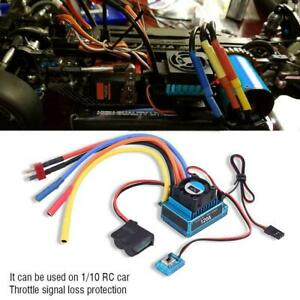 Rcharlance-Waterproof-45A-80A-120A-Brushless-ESC-Electric-Speed-Controller-sg