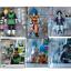 SHF-Dragon-Ball-Figure-Son-Goku-Super-Saiyan-Blue-Hair-Gokou-Saiyaman-Gohan-Herc thumbnail 1
