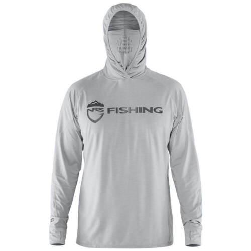NRS Sweatshirt Varial Hoodie Quarry