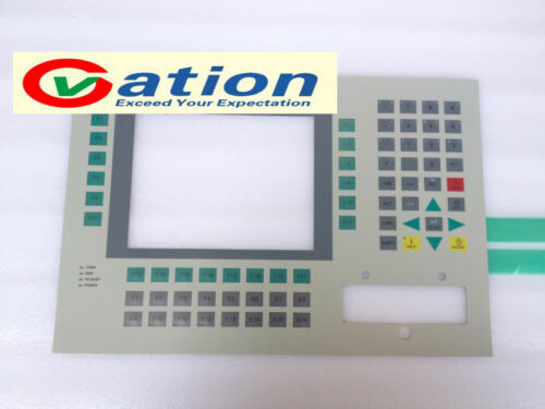 FOR SIEMENS COROS OP35 6AV3 535-1FA01-0AX0 Membrane Keypad 0P35 OP