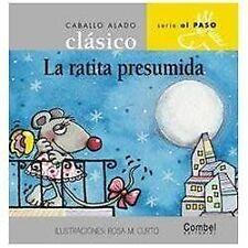 La ratita presumida Caballo alado clsico seriesAl paso Spanish Edition