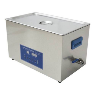 Just Dual Double Frequency 28/40khz Digital Ultrasonic Cleaner Cleaning Machine 15l Cleaning & Janitorial Supplies Business & Industrial