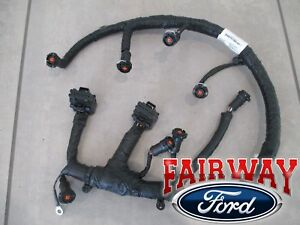 2004 Ford F 250 Injector Wiring Harness | Wiring Diagram