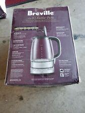 Breville BKE830XL The IQ Kettle Pure