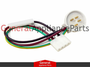 details about refrigerator icemaker wire harness rima105 kitchenaid ice maker ge icemaker repair
