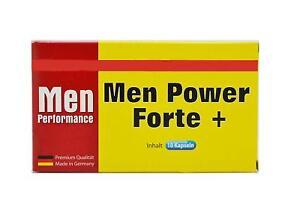 Men-Power-Forte-Maenner-Pille-10-Kapseln-I-rezeptfreies-Praeparat-fuer-den-Mann