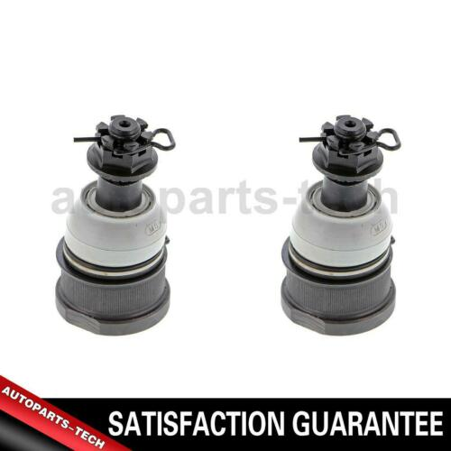 2x Mevotech Supreme Front Lower Suspension Ball Joint For Acura RSX 2005~2006